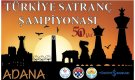 2015 Türkiye Satranç Şampiyonası