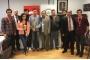 İstanbul Barosu Geleneksel Hamle Sırası Savunmada 7. Satranç Turnuvası