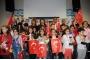 Mersin 23 Nisan Ulusal Egemenlik ve Çocuk Bayramı Turnuvası