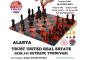 Alanya Trust United Real Estate Ekim Ayı Satranç Turnuvası