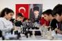 Seyhan Belediyesi I. Ödüllü Satranç Turnuvası