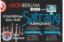 Arçın Reklam Online Satranç Turnuvası