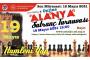 Alanya19 Mayıs Atatürk'ü Anma, Gençlik ve Spor Bayramı Online Satranç Turnuvası