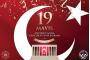 Antalya 19 Mayıs Atatürk'ü Anma, Gençlik ve Spor Bayramı Online Satranç Turnuvası