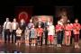 Antalya 23 Nisan Ulusal Egemenlik ve Çocuk Bayramı Satranç Turnuvası Ödül Töreni